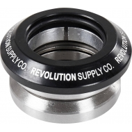 Revolution Supply Integrated Headset (Black)