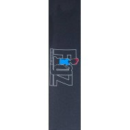 Figz Collection Logo Pro Scooter Grip Tape
