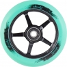 110MM Versatyl wheel Blue