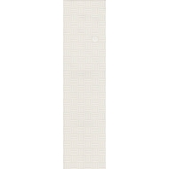Hella Grip Broadway Pro Scooter Grip Tape (Clear White)