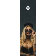 CORE Skateboard Griptape (Hot Girl)