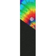 CORE Skateboard Griptape (Split Tie Dye)