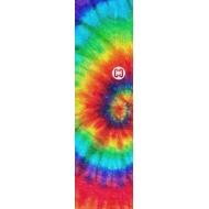 CORE Skateboard Griptape (Tie Dye)
