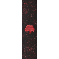 Figz XL Pro Scooter Grip Tape (Throw Bangers)