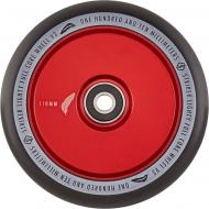 110MM Striker Lighty Full Core V3 Black (Red)