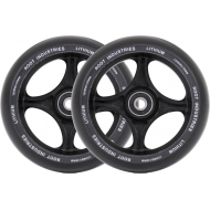120MM Root Lithium Pro  2-Pack (Black)