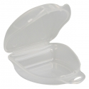 Wilson Mouth guard Container (Clear V2)
