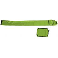 Lygumų slidžių dėklas Nordic Light green