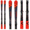 Fischer RC4 The Curv DTX skis 157cm.,164cm.,171cm.,178cm.