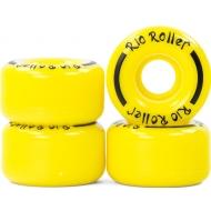 Ratukai Rio Roller Coaster Yellow