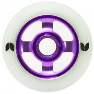 Blazer Pro ratas Stormer 4 Spoke Alu White/Purple