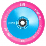 110MM CORE Hollowcore V2 Pro Wheel (Pink/Blue)