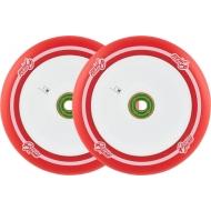 120MM UrbanArtt Original Pro Red/White