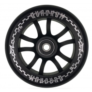 115MM AO Quadrum Pro Scooter Wheel (Black)