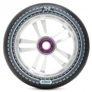 110 AO Mandala Pro Scooter Wheel (Black/Silver)