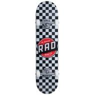 "RAD Checkers riedlentė (8"" – Checkers Black)"