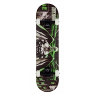 Tony Hawk SS 540 Complete Wasteland Green 8IN