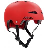 REKD Elite 2.0 šalmas Red