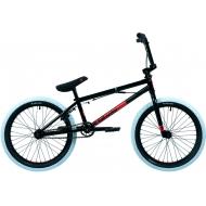 "Tall Order Ramp Gyro 20"" 2021 BMX Freestyle Bike (20.3"" – Black)"
