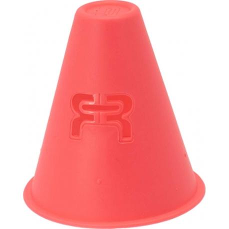 Slalomo kūgeliai FR Cones Red
