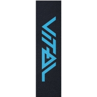 VITAL griptape Logo Teal