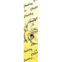 Chubby Banana Split grip tape