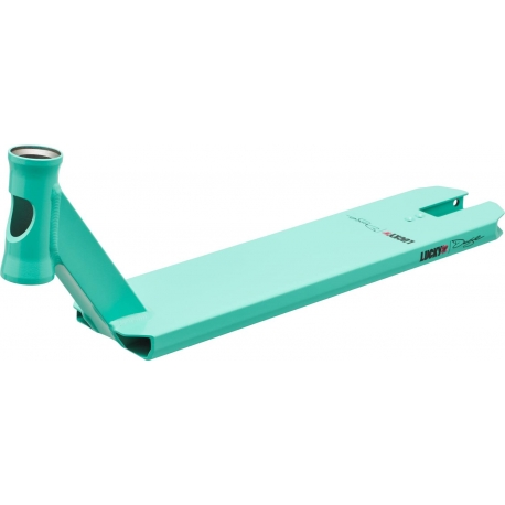 Lucky Darcy Cherry-Evans Deck (Teal)