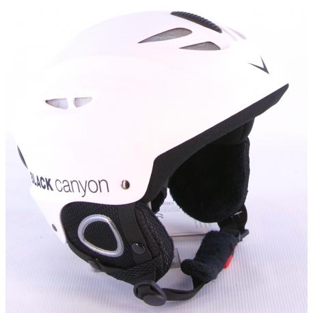 Black Canyon Chamonix
