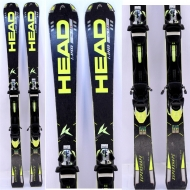 HEAD I.Speed supershape Era 3.0S 177cm