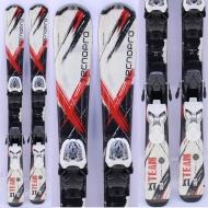 TechnoPro XT 80, 90, 100, 110, 120, 130cm