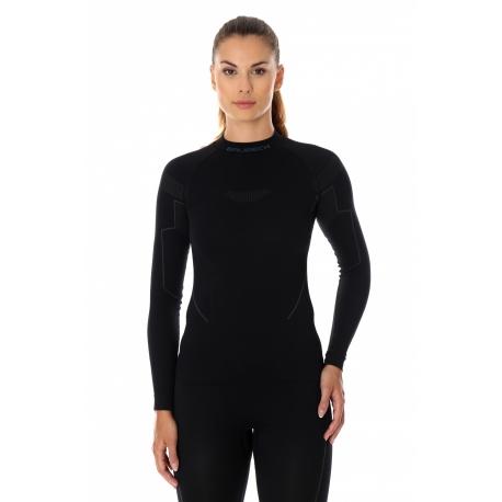 Brubeck moteriški Termo marškinėliai