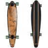 Longboardas Star Flyer