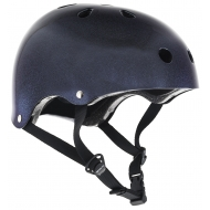 SFR helmet Metalic purple