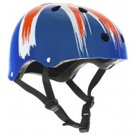 SFR helmet Union Jack