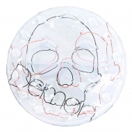 Demon snieglentės padelis Skull stomp