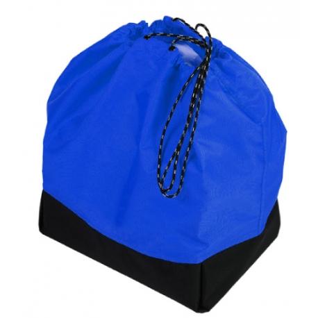 Batų dėklas Easy mėlynas
