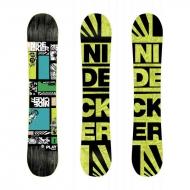 Nidecker Play 156cm