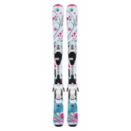 TecnoPro Sweety ET Junior Skis 90cm