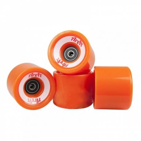 Area longboardo ratukai Orange 70x55/78a