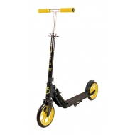 Paspirtukas Zycom Easy Ride 200 black/yellow
