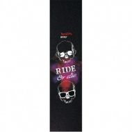 Bestial Wolf grip tape Ride