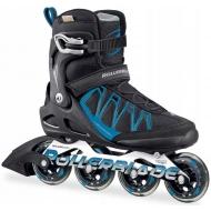 Riedučiai RollerBlade Spark 82 ST BLACK/BLUE