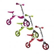 Paspirtukas/balansinis dviratis SCOOBIK