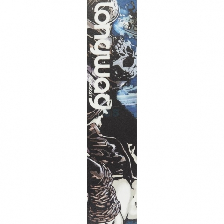 Longway Pro Scooter Grip Tape (Bluel)