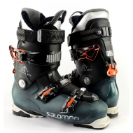 Salomon QST R80 (Orange)
