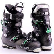 Salomon QST R80 (green)