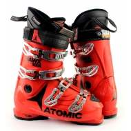 Atomic Hawx Prime R100 (red)