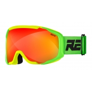 Relax De-vil yellow/green HTG65