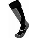 Slidinėjimo kojinės Relax Carve grey