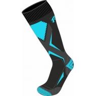 Slidinėjimo kojinės Relax  Jr. Thunder blue
